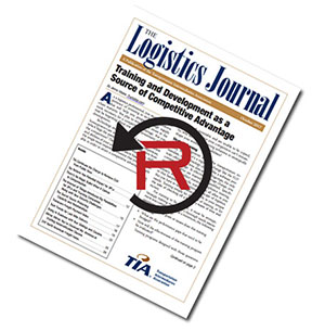 Logistics Journal Oct 2017