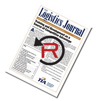 logistics journal october 2017