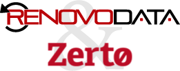 renovo and zerto